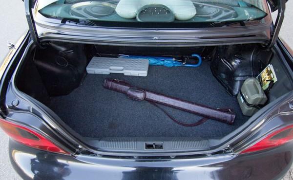 Предметы, необходимые в багажнике каждой машины