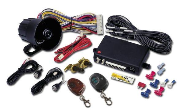 Выбор автомобильной сигнализации