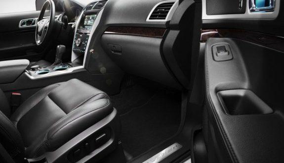 Современные технологии в автомобиле