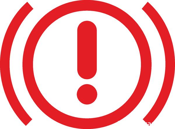 Индикатор уровня тормозной жидкости