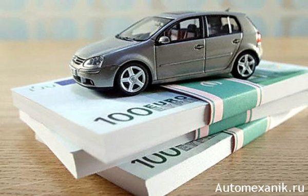 Кредиты на покупку авто возвращаются