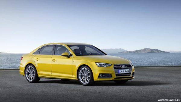 Audi A4_2